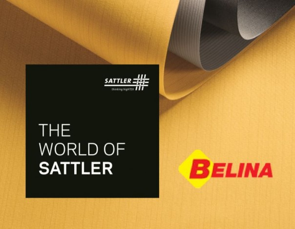 World of Sattler<br />kolekcija